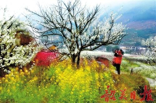 """""""中国梦·韶关篇章""""主题摄影比赛作品展"""